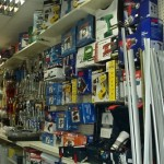 Bušilice, brusilice, blanje, elektro alati