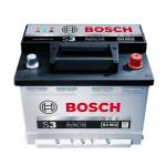 Bosch akumulator